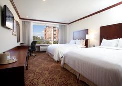 Hotel Biltmore - Ciudad de Guatemala - Κρεβατοκάμαρα