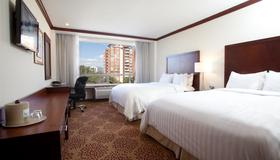 Hotel Biltmore - Guatemala City - Κρεβατοκάμαρα