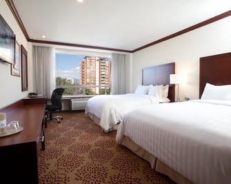 Hotel Biltmore Guatemala - Ciudad de Guatemala - Habitación
