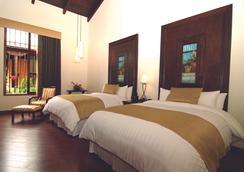Camino Real Antigua - Antigua - Bedroom