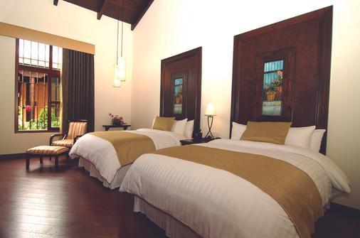Camino Real Antigua - Antigua - Phòng ngủ