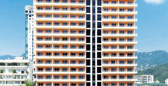 Amarea Hotel Acapulco - Acapulco - Edificio