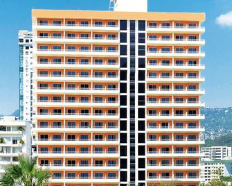 Amarea Hotel Acapulco - Акапулько - Building