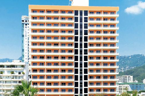 Casa Inn Hotel Acapulco - Acapulco - Edificio