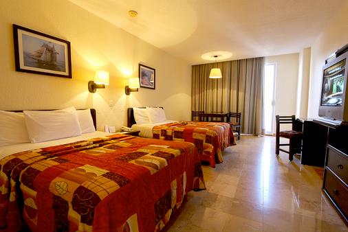 Casa Inn Hotel Acapulco - Acapulco - Habitación
