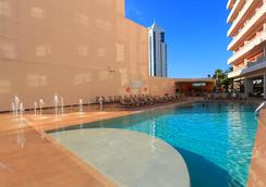 Casa Inn Hotel Acapulco - Acapulco - Piscina