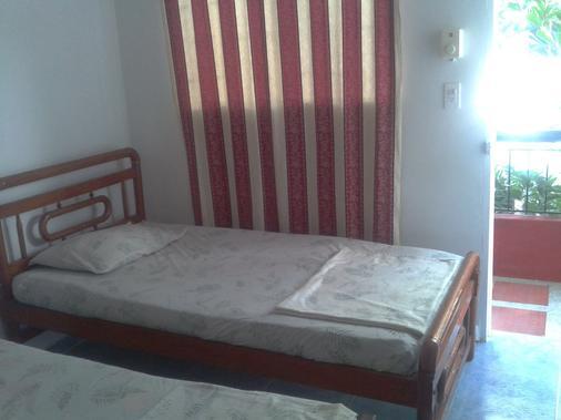 Hotel Zulan - Tolú - Bedroom