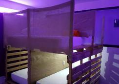 Dablend Hostel - Ciudad Ho Chi Minh - Habitación