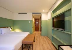 Eurostars Acteón - Valencia - Bedroom