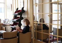 Acanthe Hotel - Bordeaux - Lobby