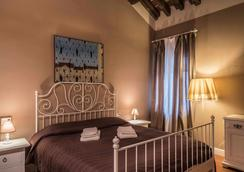 Borgo Zelata - Bereguardo - Bedroom