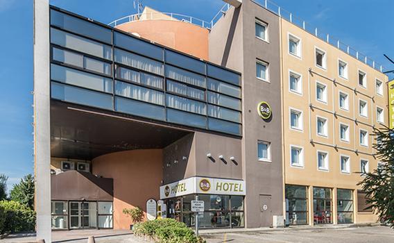 B B Hotel Grenoble Centre Verlaine 3 763 4 6 1 5