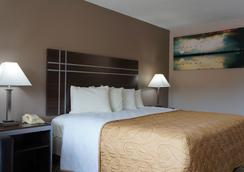 Quality Inn Madisonville - Madisonville - Habitación