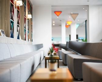 Trans World Hotel Donauwelle - Linz - Lounge