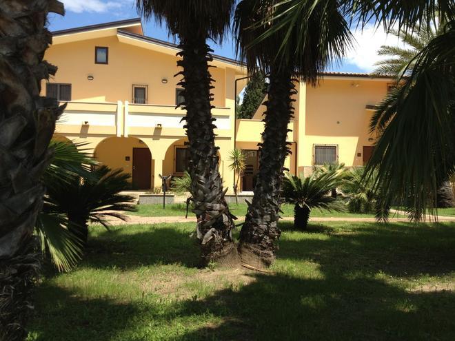San Michele Apartments - Catanzaro - Outdoor view