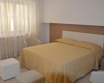 San Michele Apartments - Catanzaro - Camera da letto