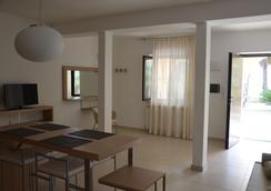 San Michele Apartments - Catanzaro - Dining room