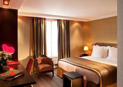 Hotel Elysees Mermoz - París - Habitación