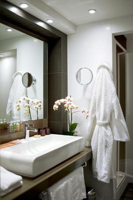 Hotel Elysees Mermoz - París - Baño