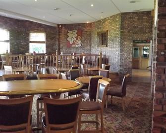 Woodlands Hall Hotel - Pwllheli - Ресторан