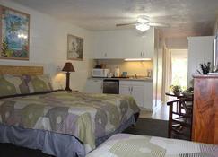 Kauai Palms Hotel - Lihue - Chambre