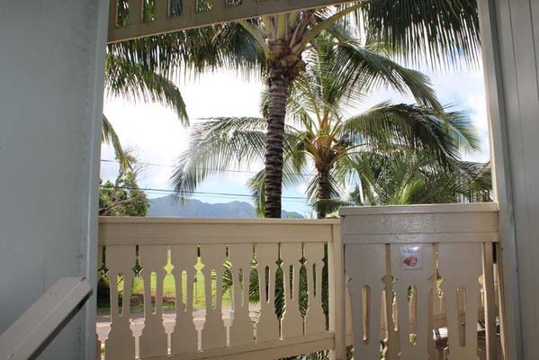 Kauai Palms Hotel - Lihue - Balcony