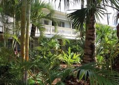 Kauai Palms Hotel - Lihue - Rakennus