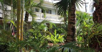 Kauai Palms Hotel - Līhuʻe - Gebäude