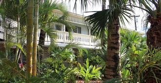 Kauai Palms Hotel - Lihue
