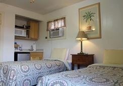 Kauai Palms Hotel - Lihue - Bedroom