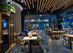 7Seasons Apartments - Budapest - Restaurante