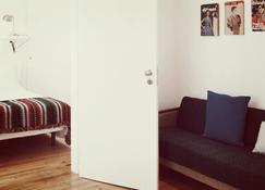 Coimbra Vintage Lofts - Coimbra - Living room