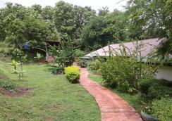 Ban Paja - Ban Dan Sai - Outdoors view