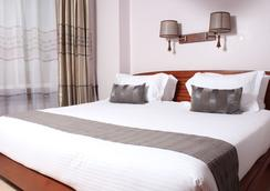 Sunrise Hotel - Nairobi - Bedroom