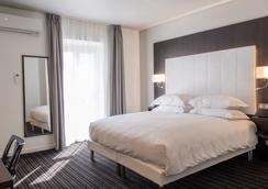 Hotel 64 Nice - Nizza - Makuuhuone