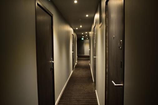 Hotel 64 Nice - Nice - Corredor