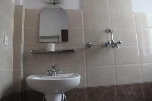 Hotel Dream City - Kathmandu - Bathroom