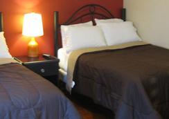 Central Park Hostel - New York - Bedroom