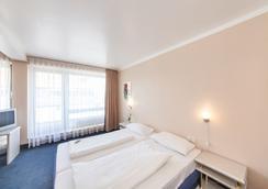 Novum Hotel an der Koe Düsseldorf - Düsseldorf - Makuuhuone