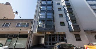 Novum Hotel an der Koe Düsseldorf - Ντίσελντορφ - Κτίριο