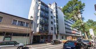 Hotel an der Kö Düsseldorf - Düsseldorf - Gebouw