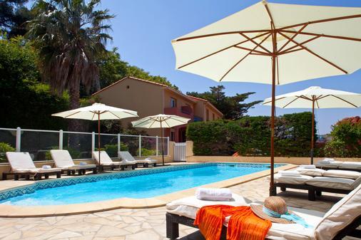 Le Bon Port - Collioure - Pool