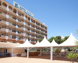 Playadulce Hotel - Aguadulce - Building