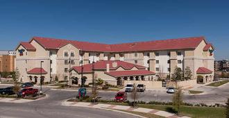 TownePlace Suites by Marriott Fort Worth Downtown - Fort Worth - Edificio