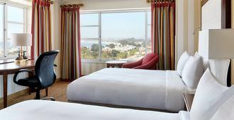 Monterey Marriott - Monterrey - Habitación