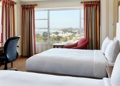 Monterey Marriott - Monterey - Bedroom