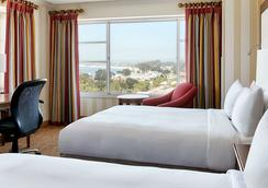 Monterey Marriott - Monterey - Bedroom