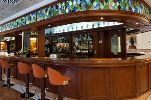 Hotel Continental Palma - Palma de Mallorca - Bar