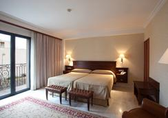 Hotel Continental Palma - Palma de Mallorca - Bedroom