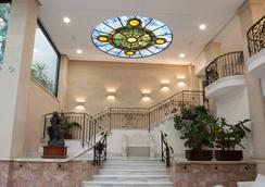 Hotel Continental Palma - Palma de Mallorca - Lobby